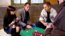 Larry plume une chaudasse au poker | Part 3