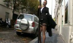 Prof 31 ans Paris dans un trio avec des jeunots | Part 2